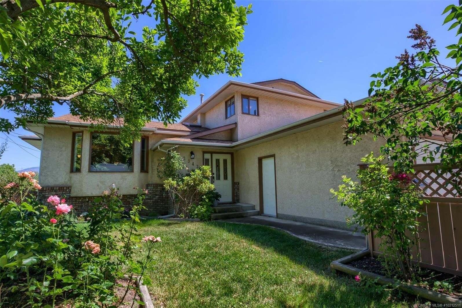 House for sale at 3343 Gordon Dr Kelowna British Columbia - MLS: 10212511