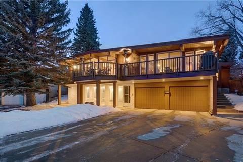House for sale at 3344 Barrett Pl Northwest Calgary Alberta - MLS: C4285217