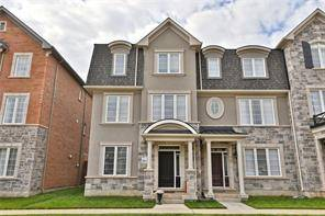 Townhouse for sale at 3344 Erasmum St Oakville Ontario - MLS: O4623305