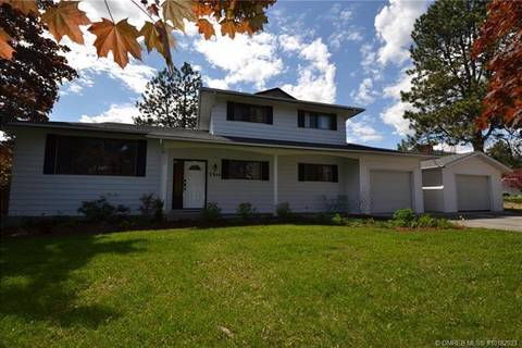House for sale at 3344 Mcmurchie Rd West Kelowna British Columbia - MLS: 10182923