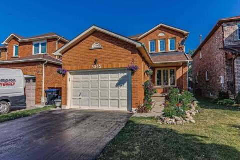 House for sale at 3345 Aubrey Rd Mississauga Ontario - MLS: W4821008