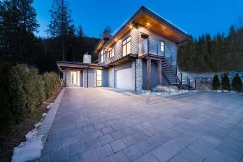 House for sale at 3345 Descartes Pl Squamish British Columbia - MLS: R2344615