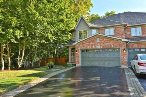 Townhouse for sale at 3345 Edgewood Pl Burlington Ontario - MLS: W4924254