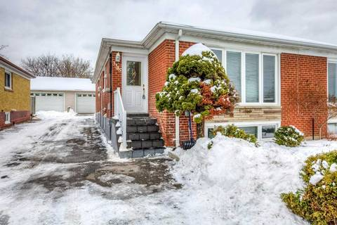 Townhouse for sale at 3345 Fellmore Dr Mississauga Ontario - MLS: W4673490