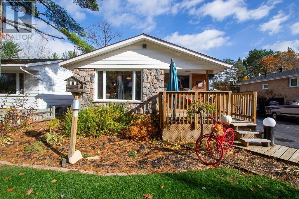 House for sale at 33452 17 Hy Deep River Ontario - MLS: 1173515