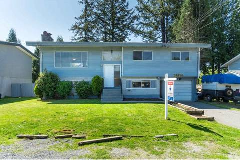 House for sale at 33454 Westbury Ave Abbotsford British Columbia - MLS: R2454447