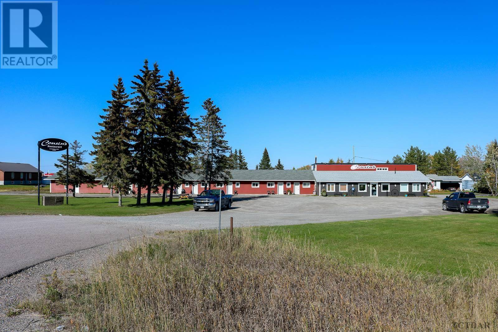 Residential property for sale at 334559 11 Hy N Englehart Ontario - MLS: TM192402