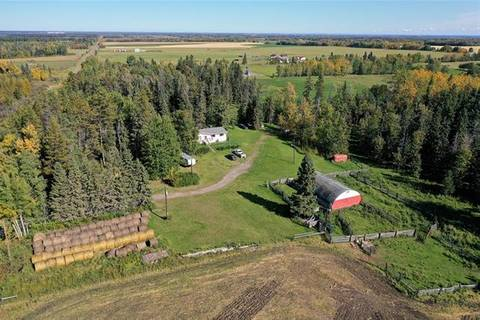 House for sale at  33459 Rr 41  Rural Mountain View County Alberta - MLS: C4233410