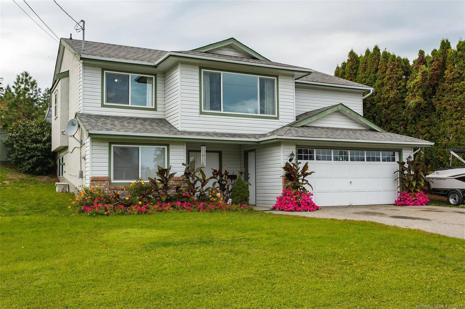 House for sale at 3346 Chelsea Ct West Kelowna British Columbia - MLS: 10192671