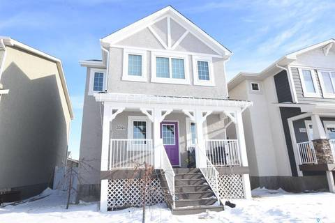 House for sale at 3346 Elgaard Dr Regina Saskatchewan - MLS: SK798460