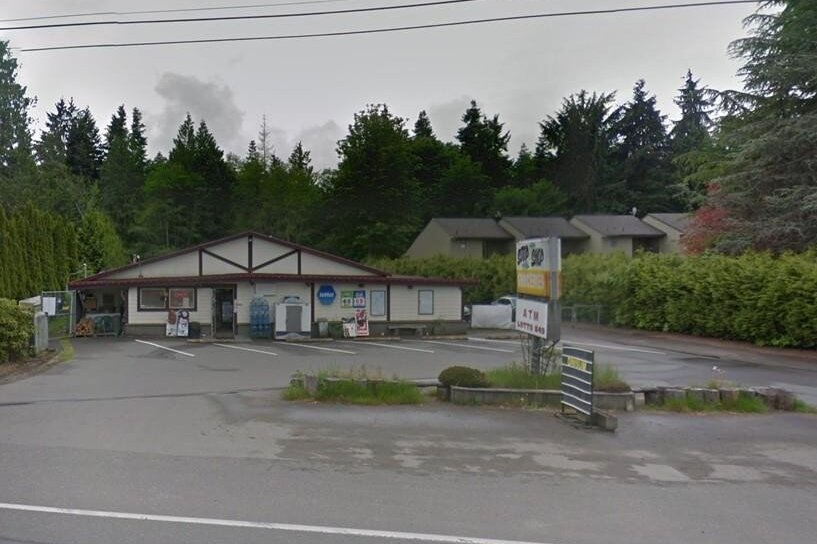 Commercial property for sale at 3346 Island Hwy W Qualicum Beach British Columbia - MLS: 859860
