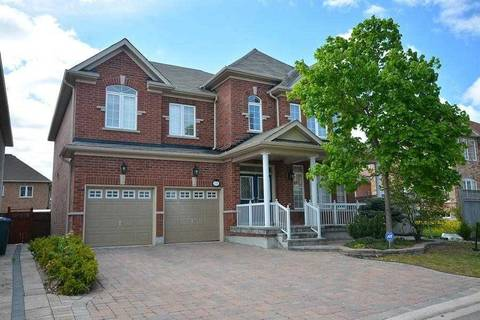 House for sale at 3346 Ruth Fertel Dr Mississauga Ontario - MLS: W4414330