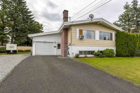 House for sale at 33460 Conway Pl Abbotsford British Columbia - MLS: R2404884