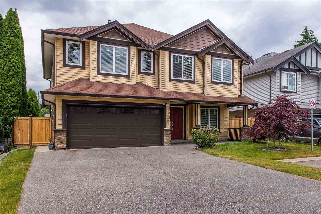 Removed: 33469 Franklin Avenue, Abbotsford, BC - Removed on 2019-07-16 07:06:32