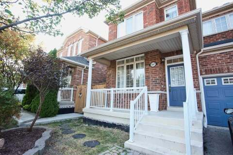 Townhouse for sale at 3347 Covent Cres Mississauga Ontario - MLS: W4929965