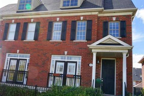 Townhouse for rent at 3347 Eglinton Ave Mississauga Ontario - MLS: W4446844
