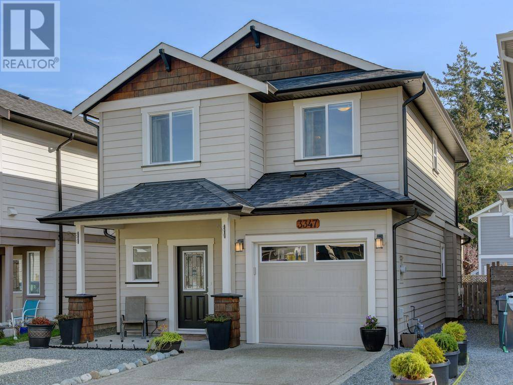 House for sale at 3347 Merlin Rd Victoria British Columbia - MLS: 416901