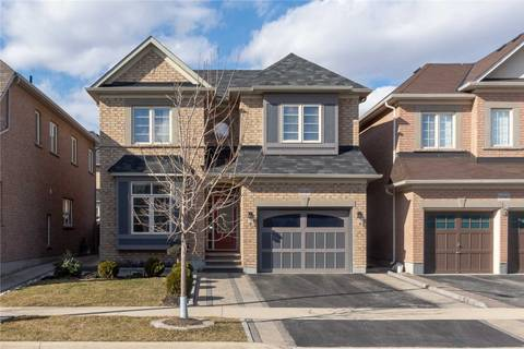 House for sale at 3347 Moses Wy Burlington Ontario - MLS: W4404177