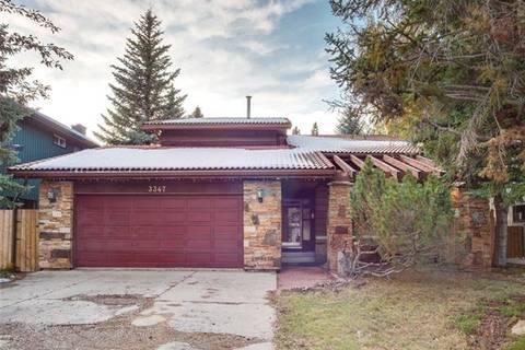 House for sale at 3347 Oakwood Dr Southwest Calgary Alberta - MLS: C4271662