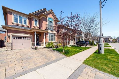 House for sale at 3347 Whilabout Terr Oakville Ontario - MLS: W4444540