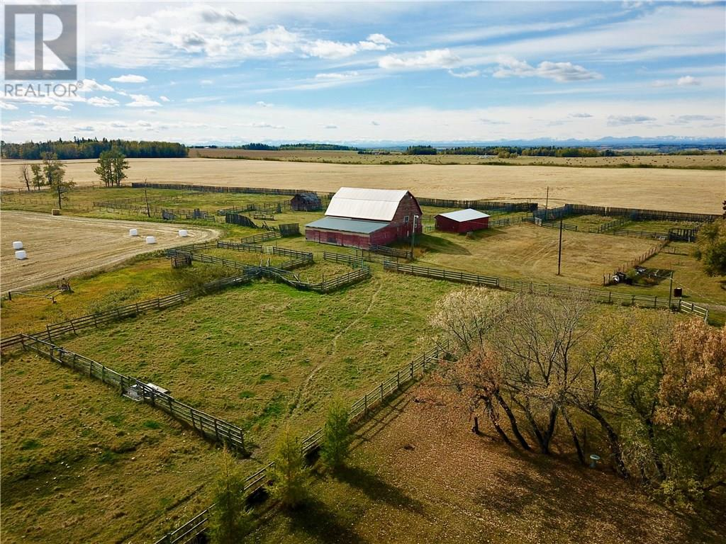 Removed: 33474 Range Road, Rural Mountain View County, AB - Removed on 2018-10-21 05:18:15