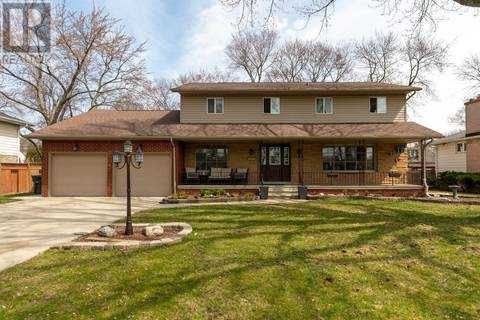 House for sale at 3348 Avondale Ave Windsor Ontario - MLS: 19018673