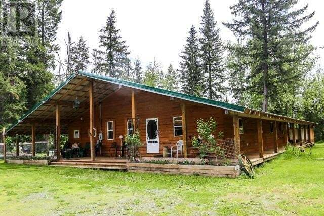 House for sale at 3348 Barriere Lake Road E  Barriere British Columbia - MLS: 156738