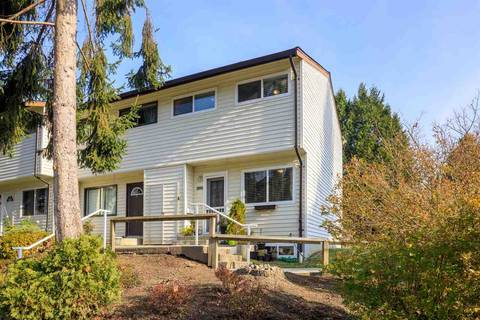 Townhouse for sale at 3348 Ganymede Dr Burnaby British Columbia - MLS: R2417599
