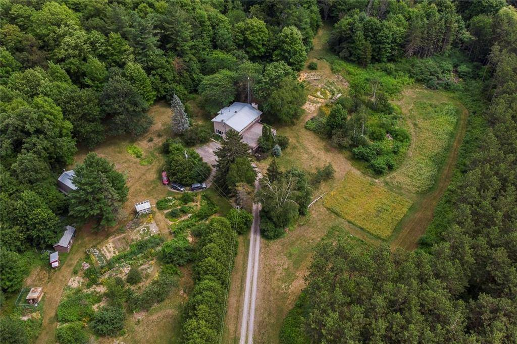 House for sale at 3348 Hunt Line Rd Kinburn Ontario - MLS: 1161653