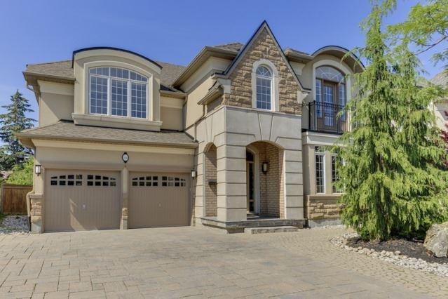 Sold: 3348 Mistwell Crescent, Oakville, ON
