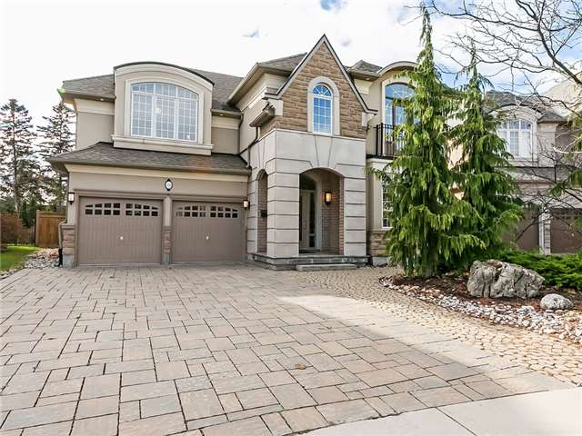 Sold: 3348 Mistwell Crescent, Oakville, ON