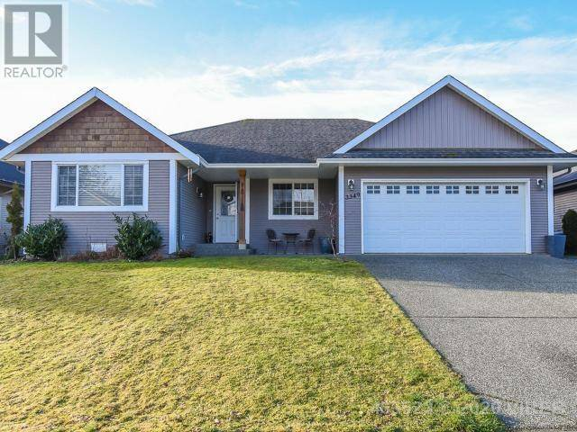 House for sale at 3349 Coniston Cres Cumberland British Columbia - MLS: 465523