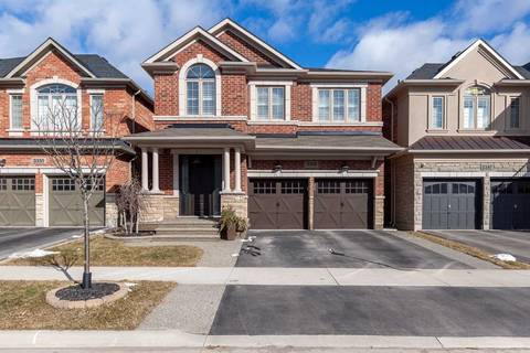 House for sale at 3349 Marble Gt Burlington Ontario - MLS: W4698270