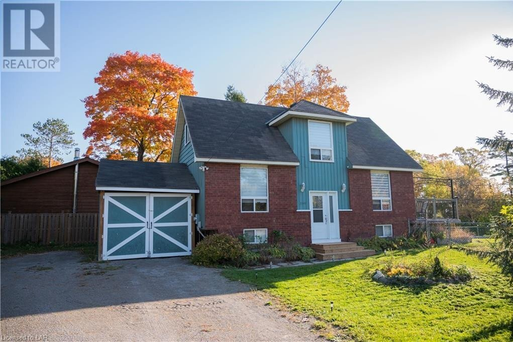 House for sale at 3349 Park Rd Severn Ontario - MLS: 40034883