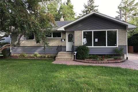 House for sale at 3349 Wascana St Regina Saskatchewan - MLS: SK788100