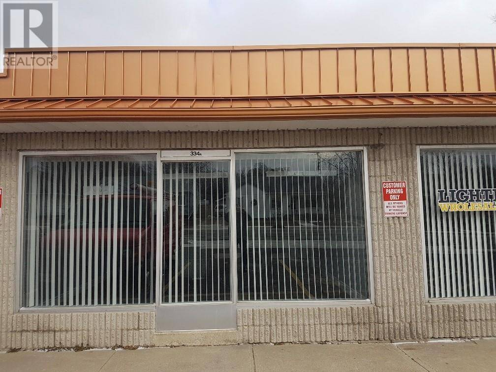 Commercial property for lease at 334 Erie  South Apartment 334A Leamington Ontario - MLS: 19013195