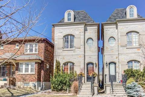 House for rent at 334 Woburn Ave Toronto Ontario - MLS: C4400926