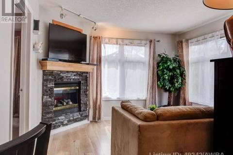 Condo for sale at 160 Kananaskis Wy Unit 335 Canmore Alberta - MLS: 49242