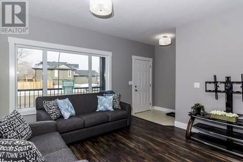 House for sale at 1615 Richardson Rd Unit 335 Saskatoon Saskatchewan - MLS: SK762814