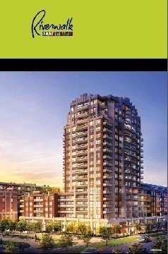 For Rent: 335 - 18 Uptown Drive, Markham, ON | 1 Bed, 1 Bath Condo for $1,650. See 3 photos!