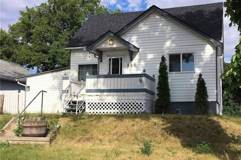 House for sale at 335 2 St E Brooks Alberta - MLS: sc0169512
