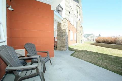 Condo for sale at 26 Val Gardena Vw Southwest Unit 335 Calgary Alberta - MLS: C4228815