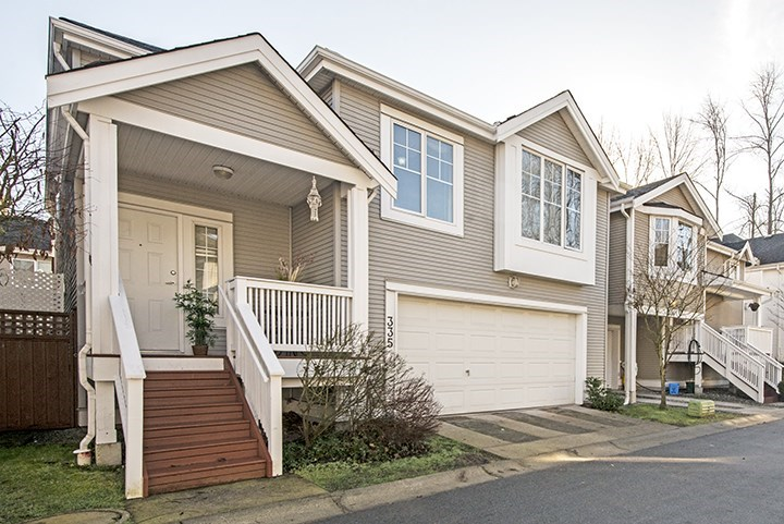 Removed: 335 - 3000 Riverbend Drive, Coquitlam, BC - Removed on 2018-08-15 15:09:10