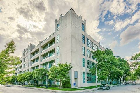 Property for rent at 380 Macpherson Ave Unit 335 Toronto Ontario - MLS: C4687812