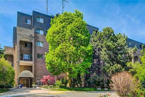 Condo for sale at 4001 Don Mills Rd Unit 335 Toronto Ontario - MLS: C4693095