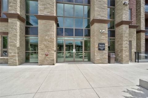 Apartment for rent at 5010 Corporate Dr Unit 335 Burlington Ontario - MLS: W4704133