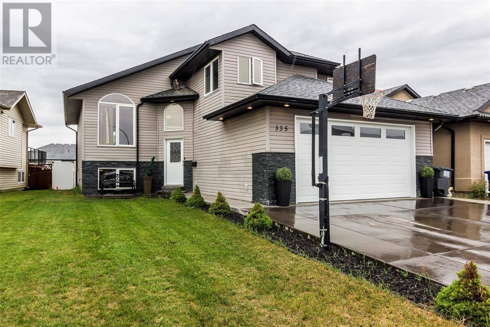 House for sale at 335 Allwood Cres Saskatoon Saskatchewan - MLS: SK777529