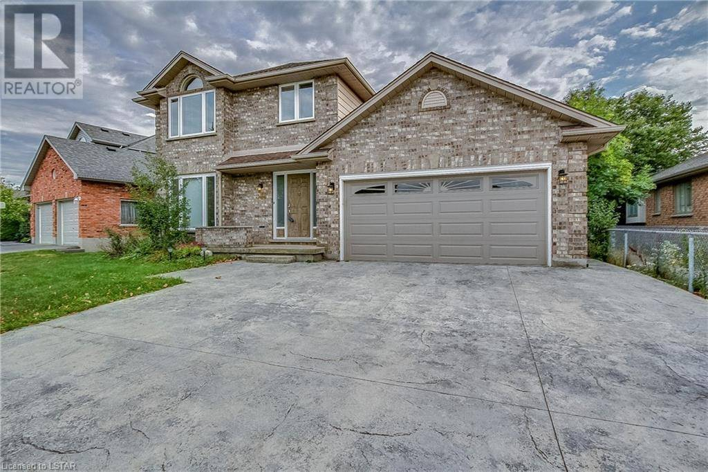 House for sale at 335 Ambleside Dr London Ontario - MLS: 224536