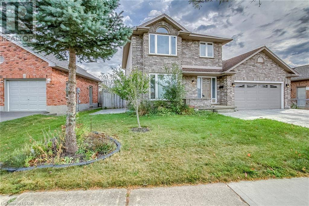 House for sale at 335 Ambleside Dr London Ontario - MLS: 231816