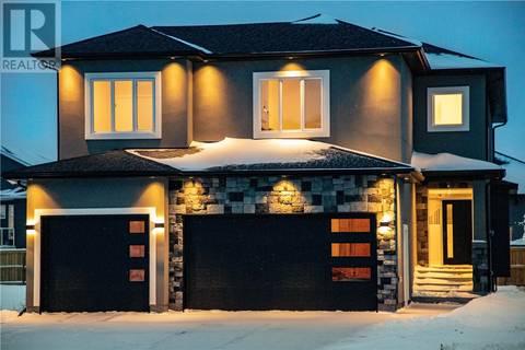 House for sale at 335 Bolstad Wy Saskatoon Saskatchewan - MLS: SK797627